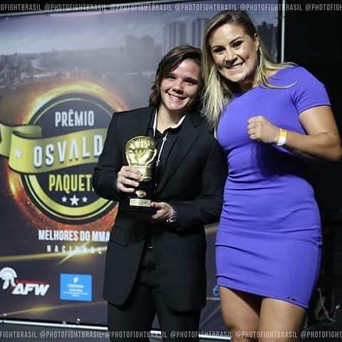 Ariane Sorriso no POP - Foto_Cassiano Correia