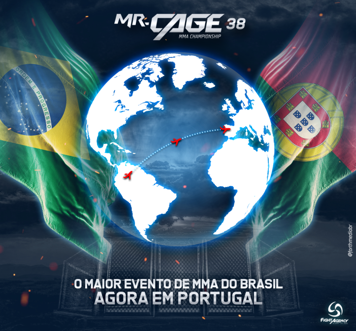CagePortugal