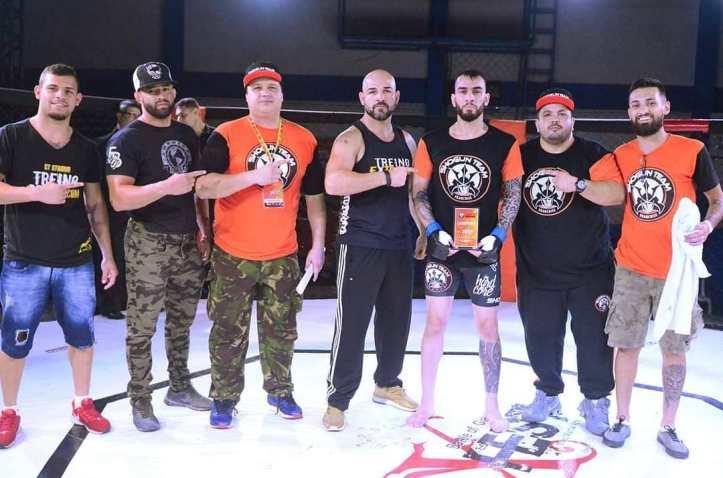 Divulgação - X-Fest MMA (2)