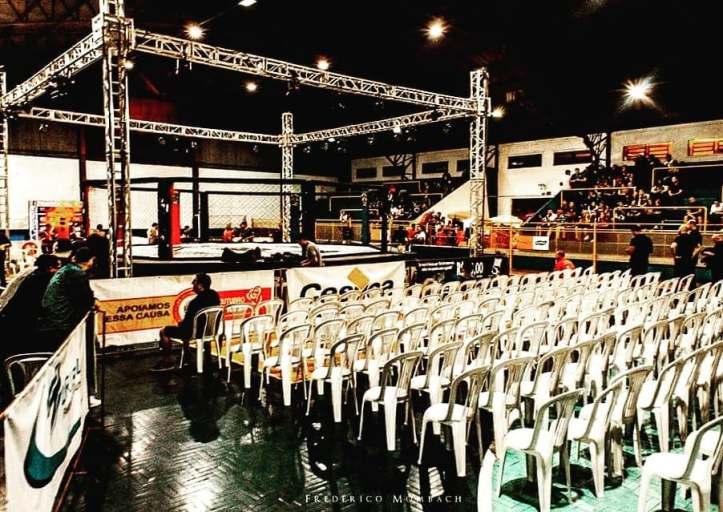 Divulgação - X-Fest MMA (3)