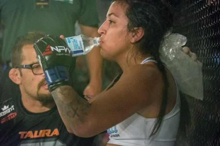 Taura MMA - Divulgação (1)